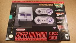 206 Games! SNES Classic - Cover Art! - Super Nintendo + NES Games + Bonus! - $175.00