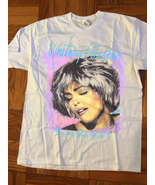Vintage 1991 Whitney Houston I'm Your Baby Tonight Tour  t-shirt gildan ... - $23.99+