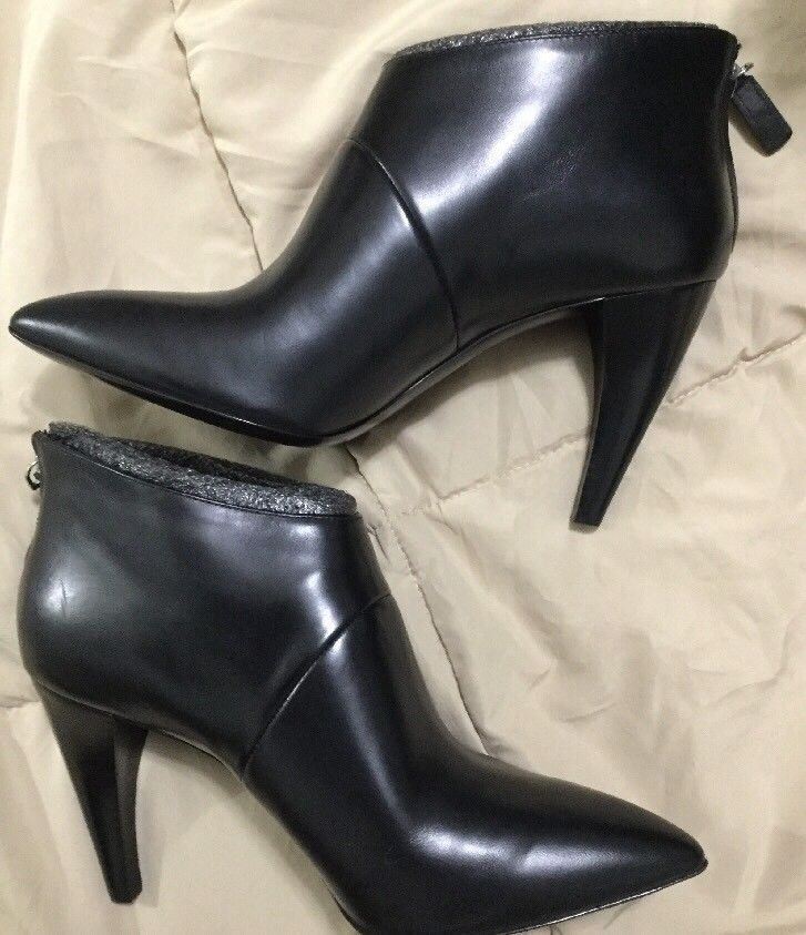 Primary image for marc by marc jacobs Pumps Black Sz 9 NWB $398