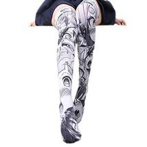 YOMORIO Cute Anime Knee High Socks Lolita Manga Cartoon Long Stockings C... - $24.88