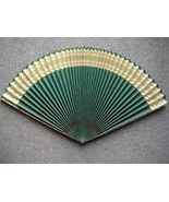 Fireplace or Backgroud fan Air Line Mfg. Co Vintage - $34.64