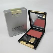 Lancome Blush Subtil (MATTE ROUGE) 5.1 g/ 0.18 oz Delicate Powder Blush - $24.74
