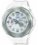 Casio Baby-G BGA225-7A Women's All White Quartz Watch - $103.95