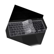 """Keyboard Cover For New Dell Xps 15 7590 / Xps 15 9570 9560 9550 15.6"""" Laptop, - $15.99"""
