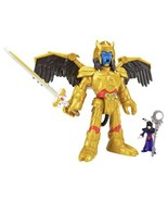 Fisher-Price Imaginext POWER RANGERS GOLDAR & RITA REPULSA - AGES 3 - 8 ... - $24.42