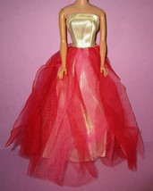 Barbie Vintage 1960s Original Fashion Campus Sweetheart HTF Dress Outfit... - $50.00