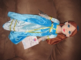 "SHREK SLEEPING BEAUTY PRE-PRODUCTION SAMPLE Plush 17"" PROMO TAG 2007 - $99.99"