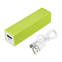 Reiko 2200Mah Power Bank with 25CM Micro USB Cable - Retail Packaging - ... - $12.08