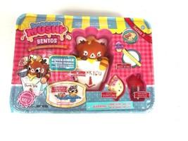 Smooshy Mushy Bentos Box - Riley Red Panda - Series 2- New - $15.99