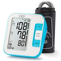 Blood Pressure Monitor by CIGII Blood Pressure Monitor Upper arm,bp Monitor,Accu