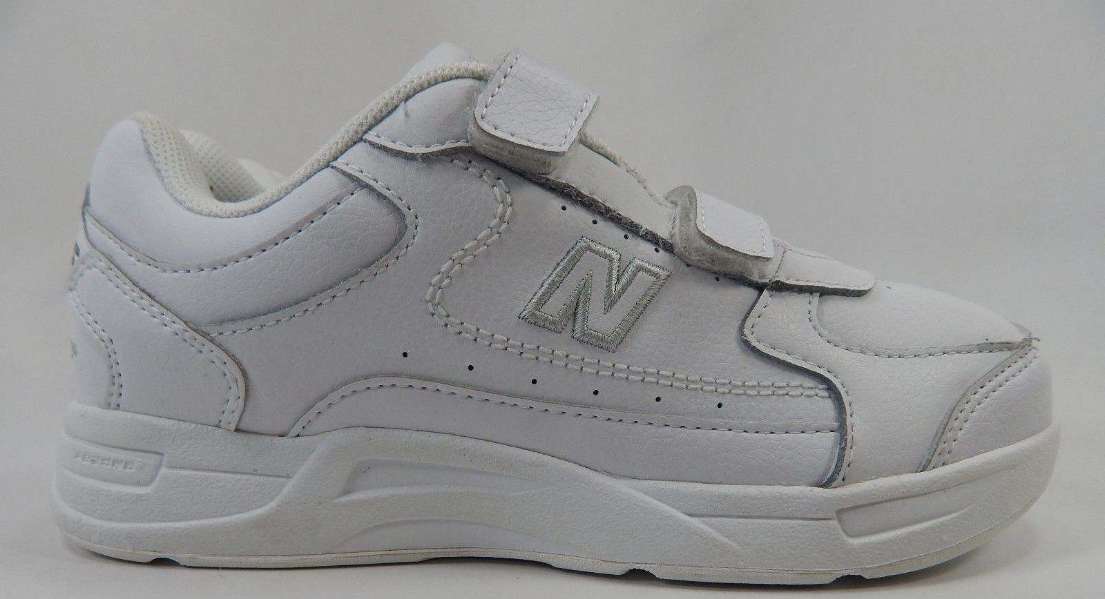 New Balance 576 Size US 6.5 M (B) EU 37 Women's Walking Shoes White WW576VW