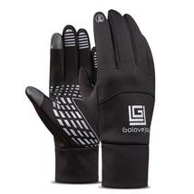 Waterproof Fleece Ski Gloves Winter Warm Snowboard Thermal Motorcycle Sn... - $8.97