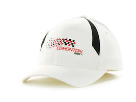 EDMONTON CANADA GRAND PRIX - INDY FLEX FIT EVENT HAT -  SIZES SM/MED & L... - $19.99
