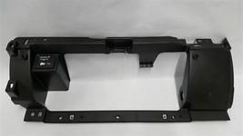 Glove Box Base Panel Trim P/N: 15092599 OEM 2011 GMC Sierra 2500 Pickup R316793 - $52.91