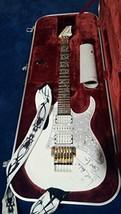 *Ibanez Ibanez electric guitar JEM7V Steve Vai Signature WH - $2,787.14