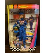 1998 50th Anniversary NASCAR Collection Edition Barbie Doll -Race Car Dr... - $18.70