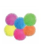 """Assorted Puffer Balls (12 Pack ) 5"""""""