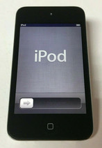 Apple iPod Touch 4th Generation 8GB - Black A1367 - $25.00