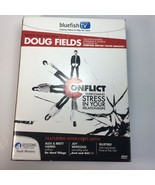 BlueFish TV CONFLICT OVERCOMING STRESS In YOUR RELATIONSHIPS Doug Field ... - $29.69