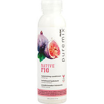 Rusk By Rusk Puremix Native Fig Replenishing Conditioner 12 Oz - $23.00