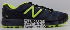 MISMATCH New Balance Vazee Summit Men's Trail Shoes Sz 10.5 M Left & 10 M Right
