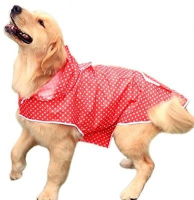Primary image for  Alfie Pet By Petoga Couture - Coro Rainy Days Waterproof Raincoat (for Dogs And