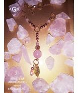 Wrists of Abundance - venus/your blessings beautifully dangle .Rose gold... - $50.00