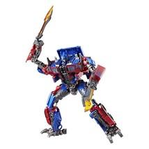 Transformers Studio Series 05 Voyager Class Movie 2 Optimus Prime - $78.37