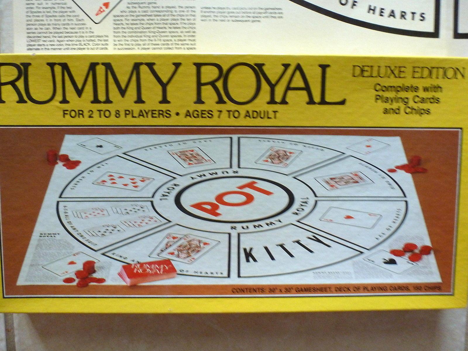 Rummy Royale