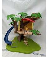 Schleich Farm World Adventure Tree House 42408 Incomplete - $53.95