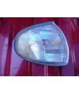 95-96-97 Windstar USED Right/Passenger Side Marker Light Lens F58B-15A42... - $10.60