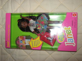 Polly Pocket,Janet doll - $38.00