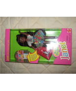 Polly Pocket,Janet doll - $38.00