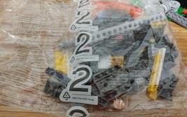 LEGO DC Comics Super Heroes Batman Riddler Chase 76012 PARTS ONLY NO FIG... - $19.34