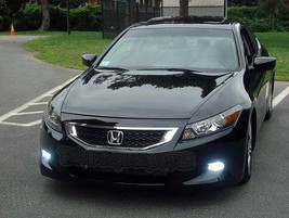 Fog Lamps Driving lights for 2008-2010 Honda Accord coupe sedan 09 10 - $89.99