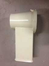 Presto Salad Shooter 0291001 and 0291003 Parts Replacement Food Chute (b21) - $4.95
