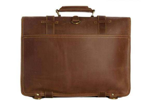 On Sale,  Leather Travel Bag, Leather Duffle Bag, Leather Backpack image 4