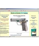 The CZ-27 pistol Explained - $7.95