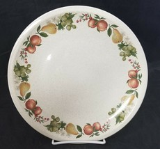 """Wedgwood Quince Dinner Plate Set of 2 Made in England 10.5"""" Dish Oven to... - $48.37"""