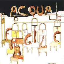 Acqua Fragile – Acqua Fragile CD - $16.99