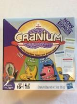 Cranium Family Board Game Complete Excellent Condition With Bonus Pack - $19.95