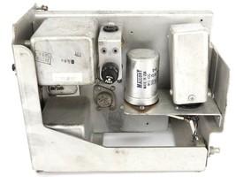 BAILEY METER CO. 6618760R2 AC SERVO AMPLIFIER W/ 174355 BOARD