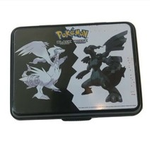 Pokemon Black White Hard Plastic Carrying Case Nintendo DS - $14.80