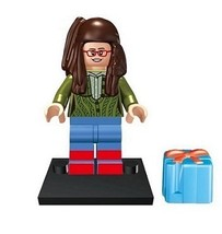 1 Pcs The Big Bang Theory Movie Amy Fit Lego Building Block Minifigures ... - $6.99