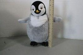 Happy Feet Two 2 Dancing Penguin Sings Talking Dancing Box Boadicea Toy image 5