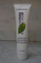 10.1 oz. Matrix Biolage Ultra-Hydrating Balm. 300ml. NEW. FREE SHIPPING. - $24.74
