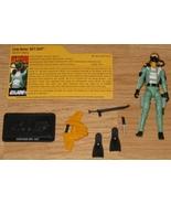 * G.I. Joe Wet-Suit from Assault on Cobra Islan... - $15.00