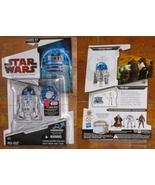 * BD 29 R2-D2 with BG-J38 left leg MOC Star War... - $20.00