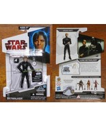 * BD 16 Luke Skywalker with BG-J38 right arm MOC Star Wars Legacy Collection - $7.50