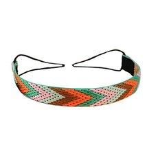 Summer Wild Bohemian Hair Band Simple Hair Accessories Hair Band Headband